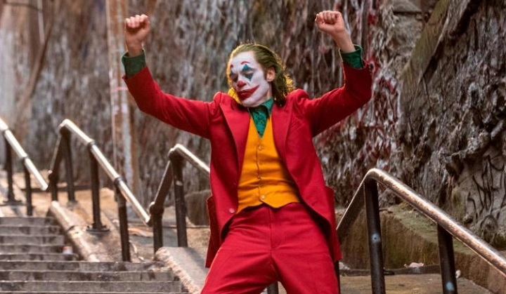 'Joker' encabeza nominaciones a los Premios Oscar 2020