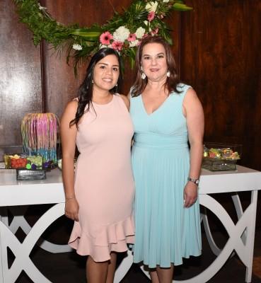 Norma Restrepo y Norma de Restrepo