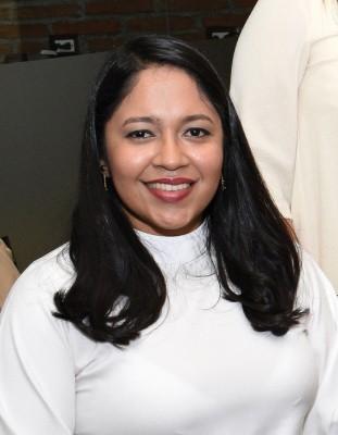 Rachel Heríquez festejó su cumpleaños rodeada del cariño de su familia y amistades