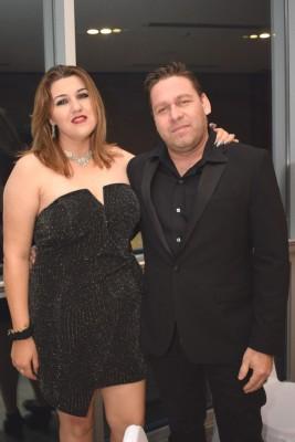 Rosalva Mercado y Lesbin.