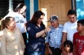 Gobierno entrega beneficios de Vida Mejor a más de 580 familias de 5 municipios de Cortés