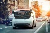Presentan a 'Origin', un autobús autónomo que promete volver inútil a los conductores