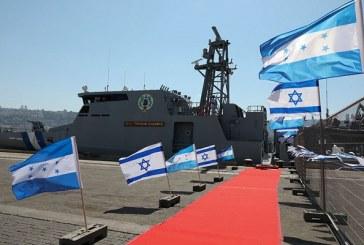 """En preparación para su primera misión el Nuevo buque patrullero """"General José Trinidad Cabañas"""""""