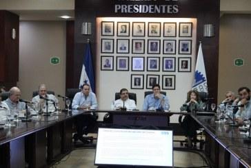 CCIC apoya las medidas que la Junta Interventora ejecute en la ENEE