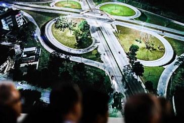 Gobierno asegura que invertirá más de 56.000 millones de lempiras en infraestructura en 2020-2021