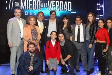 Mueren dos actores de Televisa en terrible accidente durante filmación