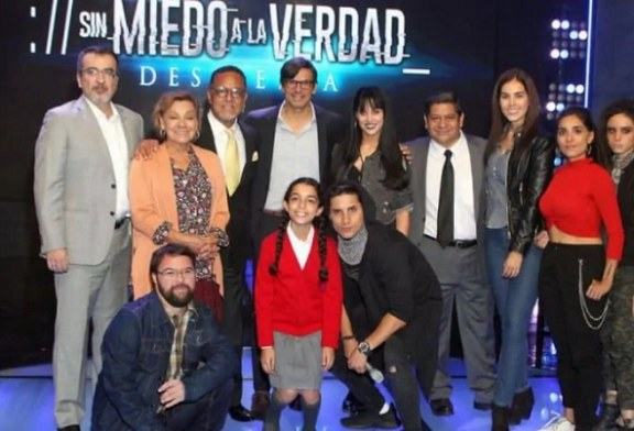 Mueren dos actores de Televisa en terrible accidente durante filmación