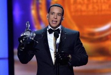 Daddy Yankee lidera las nominaciones de Premio Lo Nuestro