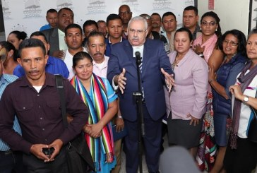 Socializan proyecto de Ley de protección de derechos e intereses de las comunidades indígenas
