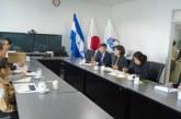 Delegación Japonesa promueve Juegos Olímpicos de Tokio en Honduras