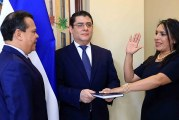 Abeli Lozano asume como subdirectora ejecutiva de Senprende