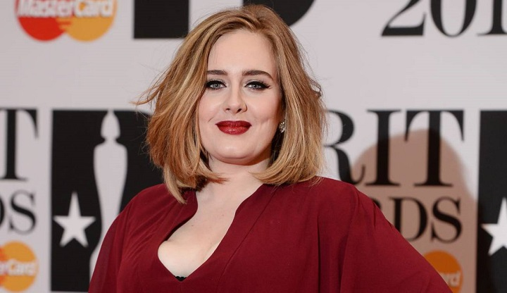 Adele sorprende con drástico cambio físico, lució irreconocible en la fiesta de Beyoncé y Jay-Z