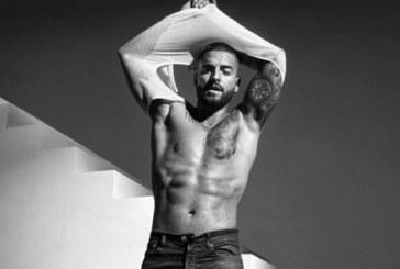 Calvin Klein recluta a Maluma para su última campaña