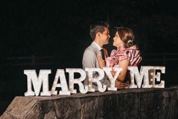 Kimberly Rosales y Carlos Corleto ¡se comprometen en matrimonio!