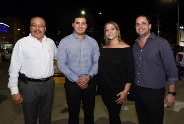 Inauguran moderno parque tecnológico Century Business Square en San Pedro Sula