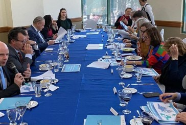 CCIC expuso radiografía económica de Honduras a diputados Europeos y su propuesta para fortalecer el Estado de Derecho