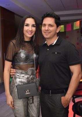Gaby Juan Nasser.