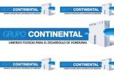 Juez condena a empresas del Grupo Continental a pagar prestaciones a exempleados de Diario Tiempo