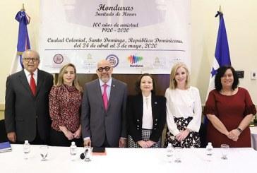 Honduras mostrará su legado literario en Feria Internacional del Libro en República Dominicana
