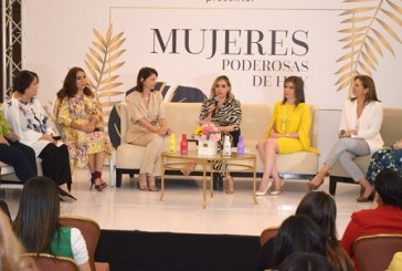 """""""Mujeres Poderosas de Hoy"""" que inspiran a otras"""