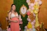 Celebrando la maternidad de Kathlin Panchamé de Castro