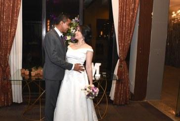 La boda de María Otilia y Brayan ¡Romance y diversión a partes iguales!