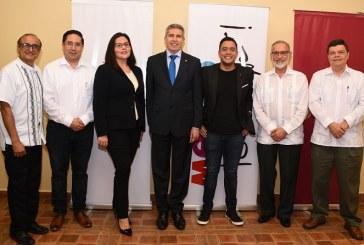 Consulado de México brinda detalles de actividades de la semana cultural en San Pedro Sula