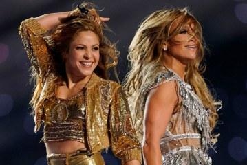 Muchos se preguntan ¿cuánto les pagaron a Shakira y JLo por su actuación en el Super Bowl?