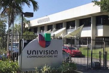 La cadena Univisión está en proceso de venta, dijeron fuentes a TWSJ