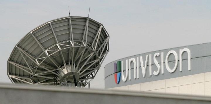 La cadena Univision pasa a manos de un nuevo dueño
