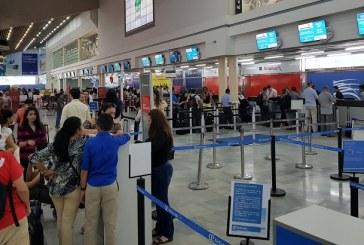 """""""No vamos a permitir que dejen a San Pedro Sula sin vuelos internacionales"""": Jorge Faraj"""