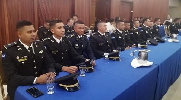 Analisan estrategias policiales para alcanzar mejores niveles de efectividad y eficiencia