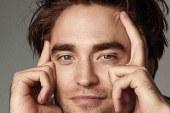 """Robert Pattinson elegido el hombre famoso """"más guapo del mundo"""" según la ciencia"""