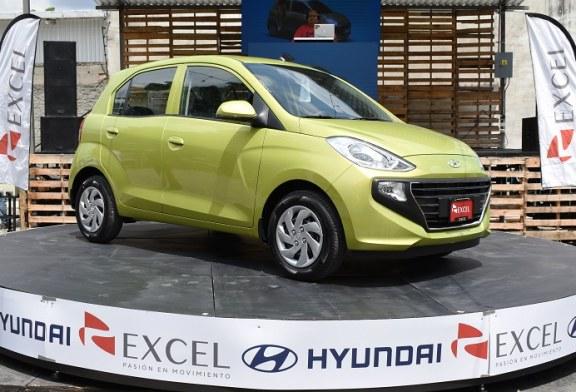 Excel presenta el nuevo modelo ATOS de Hyundai