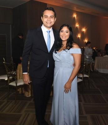 Alfredo y Sandra Tovar