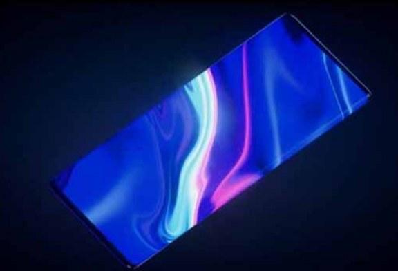 """Conoce el nuevo smartphone """"Apex 2020"""" que puede cargarse de 0 a 100% en 30 minutos"""