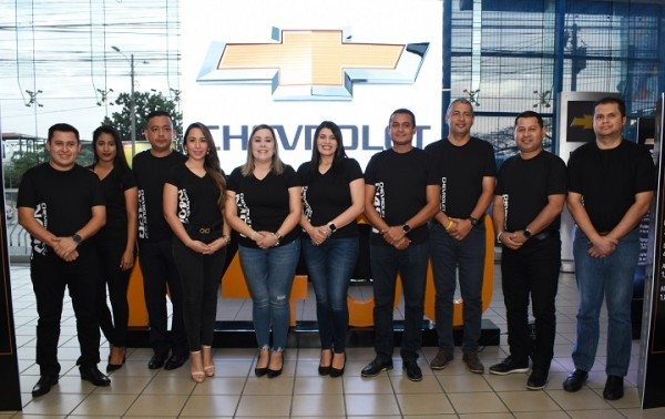 Chevrolet presenta el nuevo N400 panel y microbús, el trasporte aliado para las empresas y familias