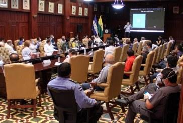 Fuerzas vivas de SPS instauran comités de salud, apoyo humanitario y reactivación económica