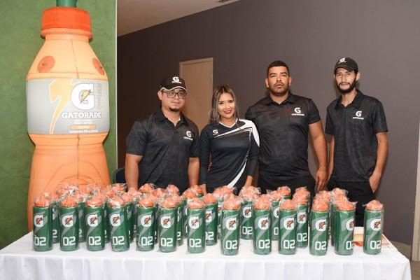 Excepcional celebración del Día del Deportista en San Pedro Sula