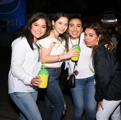 Festival Noche del Sabor 2020 Entrada General