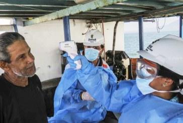 Bukele prohíbe entrada de extranjeros a El Salvador por miedo al coronavirus