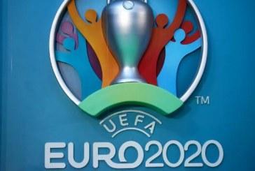 La UEFA suspende la Eurocopa 2020 y todos los partidos de la Liga de Campeones