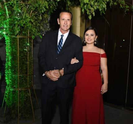 Gerardo y Amparo Bendeck