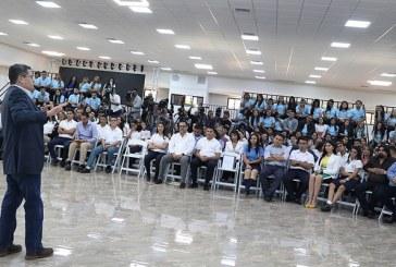 Presidente Hernández lanza Programa Honduras para la Juventud 2020