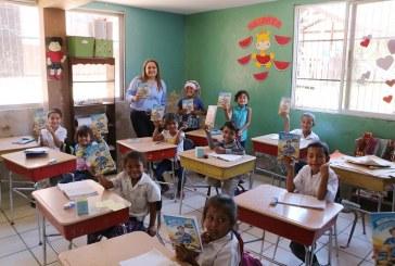 Cepudo y Grupo Jaremar bajo su pilar Bienestar benefician a estudiantes del Centro Amor Fe y Esperanza