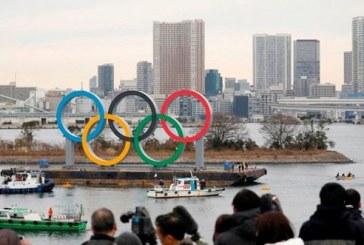 Tokio reafirma que Juegos Olímpicos 2020 se realizarán en julio, pese a la propagación del Coronavirus