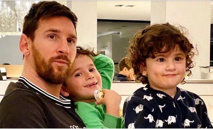 Messi dona un millón de euros para la lucha contra el COVID-19
