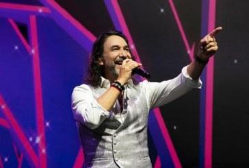 Suspenden conciertos de Marco Antonio Solís en Tegucigalpa y San Pedro Sula por el coronavirus