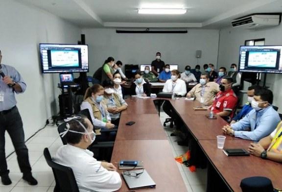 Habilitarán Colegio de Ingenieros Civiles para atender pacientes con síntomas de Covid-19 en SPS