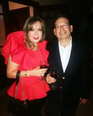 Nelsy y Oscar Bográn Bográn